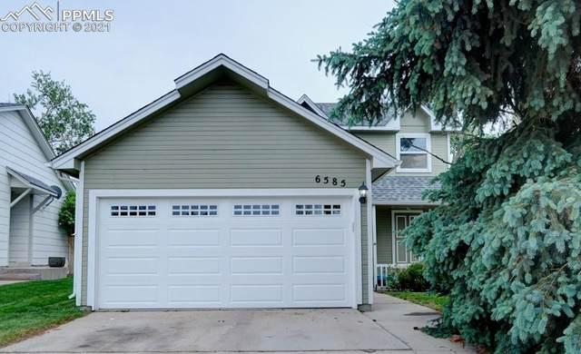 6585 Mohican Drive, Colorado Springs, CO 80915 (#9667853) :: CC Signature Group
