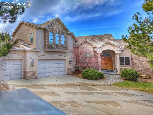 5039 Stonehill Road, Colorado Springs, CO 80918 (#9669523) :: Venterra Real Estate LLC