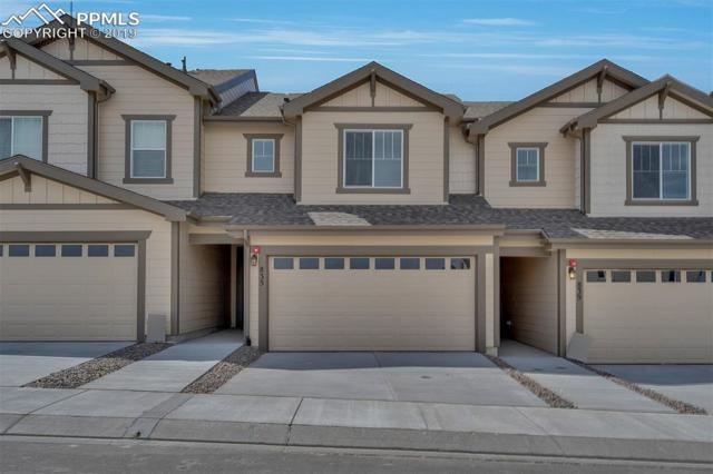 835 Marine Corps Drive, Monument, CO 80132 (#9669986) :: Tommy Daly Home Team