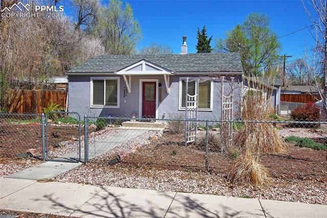 2208 E Willamette Avenue, Colorado Springs, CO 80909 (#9670895) :: Venterra Real Estate LLC