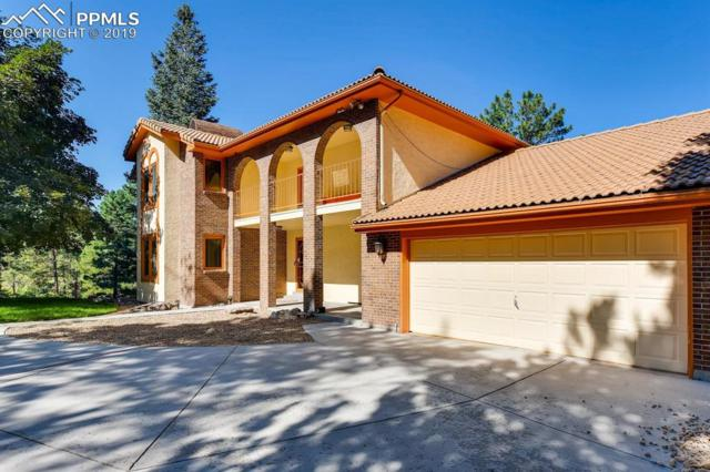 757 N Bluff Drive, Franktown, CO 80016 (#9672767) :: CC Signature Group