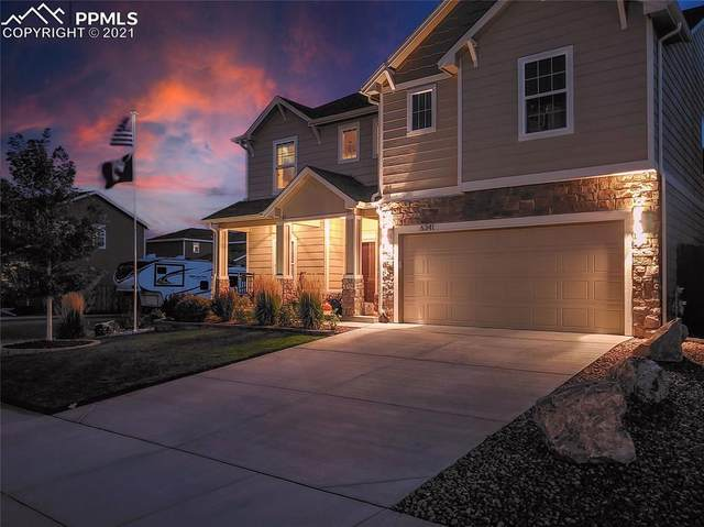 6341 Vickie Lane, Colorado Springs, CO 80923 (#9674394) :: The Harling Team @ HomeSmart