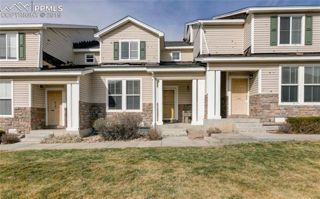 8171 Snow Bowl Heights, Fountain, CO 80817 (#9674553) :: Action Team Realty