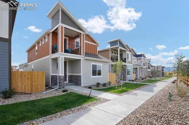 7766 Sun Shimmer View, Colorado Springs, CO 80908 (#9674952) :: Venterra Real Estate LLC