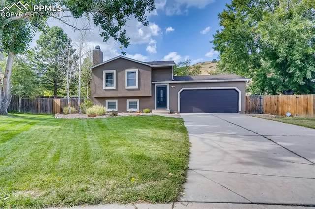7244 White Buffalo Road, Colorado Springs, CO 80919 (#9676157) :: Venterra Real Estate LLC