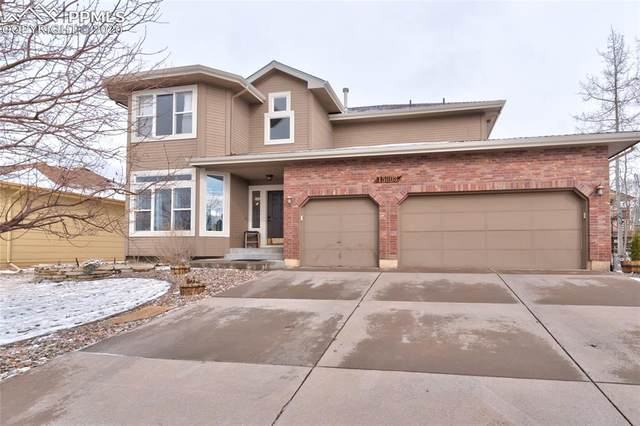 15803 Candle Creek Drive, Monument, CO 80132 (#9676432) :: CC Signature Group