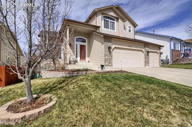2520 Amberwood Lane, Colorado Springs, CO 80920 (#9677254) :: The Dixon Group