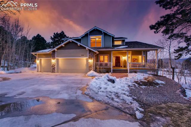 20040 Chisholm Trail, Monument, CO 80132 (#9678284) :: Action Team Realty