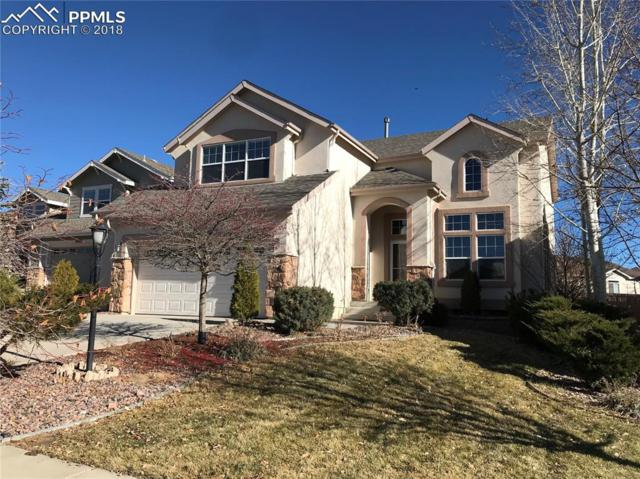 9949 Rose Leaf Court, Colorado Springs, CO 80920 (#9680336) :: Jason Daniels & Associates at RE/MAX Millennium