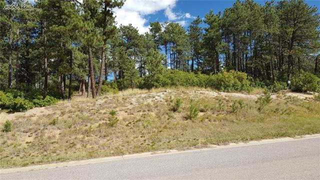 932 Yarnell Drive, Larkspur, CO 80118 (#9680561) :: 8z Real Estate
