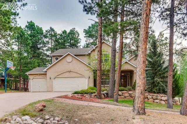 15917 Woodmeadow Court, Colorado Springs, CO 80921 (#9680801) :: 8z Real Estate