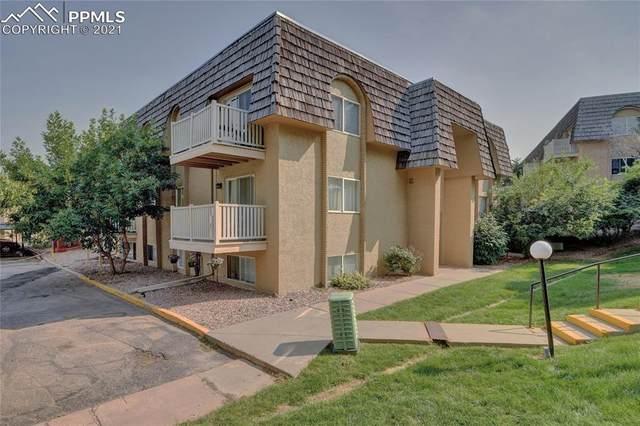 7625 E Quincy Avenue #203, Denver, CO 80237 (#9682985) :: Symbio Denver