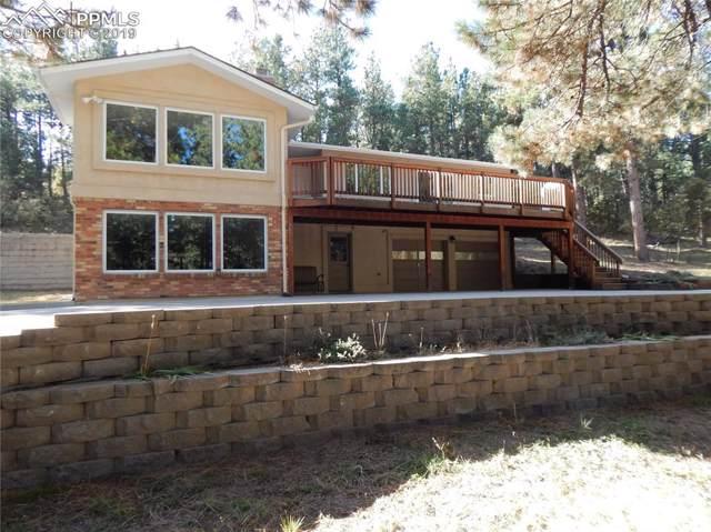 385 Hidden Valley Road, Colorado Springs, CO 80919 (#9683649) :: Fisk Team, RE/MAX Properties, Inc.