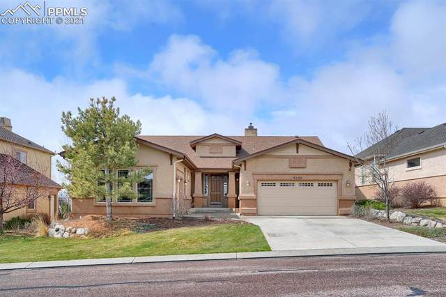 2255 Diamond Creek Drive, Colorado Springs, CO 80921 (#9684054) :: The Daniels Team