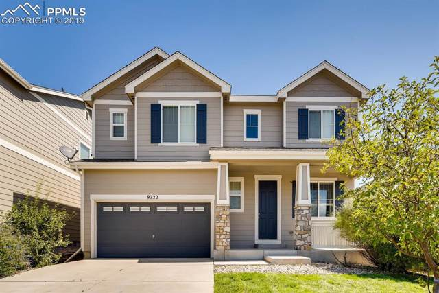 9722 Fleece Flower Way, Peyton, CO 80831 (#9684160) :: The Kibler Group