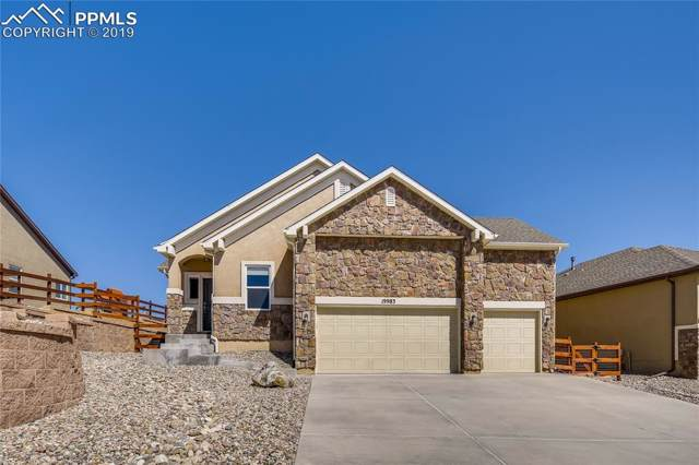 19983 Lindenmere Drive, Monument, CO 80132 (#9686552) :: Action Team Realty