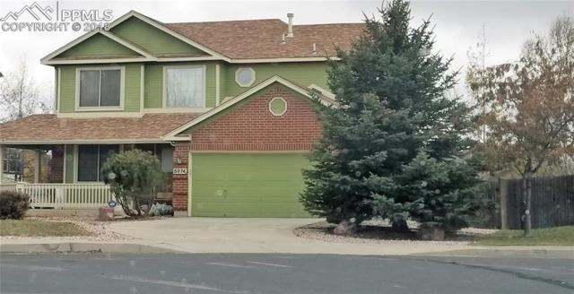 5974 Treeledge Drive, Colorado Springs, CO 80918 (#9689172) :: The Treasure Davis Team