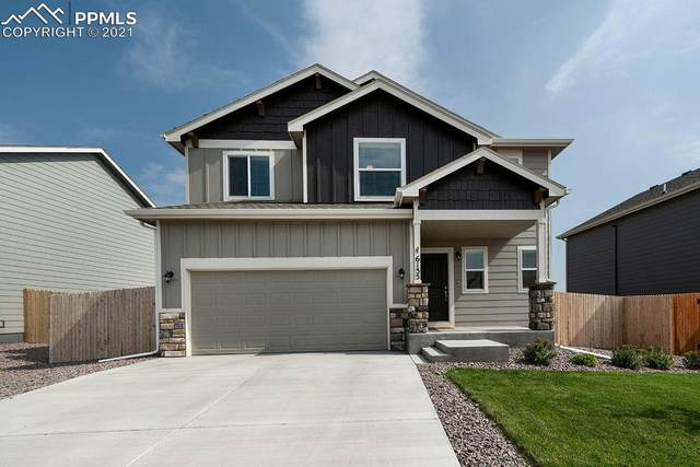 6155 Mumford Drive, Colorado Springs, CO 80925 (#9691019) :: Tommy Daly Home Team