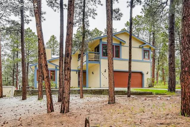 18450 Lazy Summer Way, Monument, CO 80132 (#9691217) :: 8z Real Estate