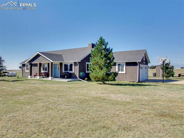 24375 Scott Road, Calhan, CO 80808 (#9691363) :: 8z Real Estate