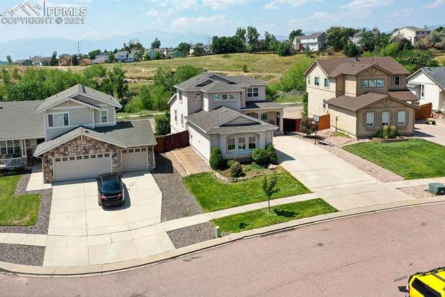 4645 Pascal Court, Colorado Springs, CO 80920 (#9691440) :: Tommy Daly Home Team