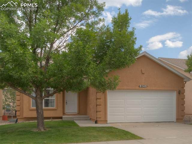 5145 Redleaf Lane, Colorado Springs, CO 80919 (#9693640) :: Tommy Daly Home Team