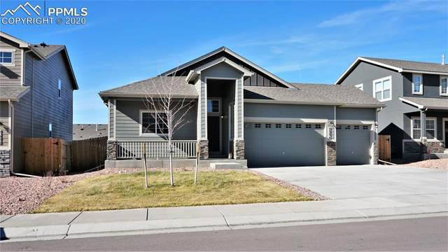 7334 Peachleaf Drive, Colorado Springs, CO 80925 (#9694306) :: Action Team Realty