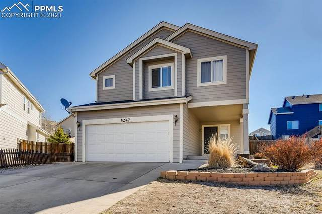 5247 Ladyslipper Court, Colorado Springs, CO 80922 (#9694325) :: The Cutting Edge, Realtors
