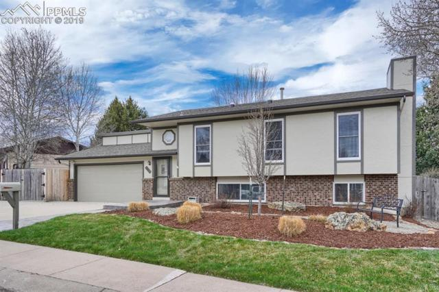 5065 Filarees Circle, Colorado Springs, CO 80917 (#9694950) :: The Kibler Group