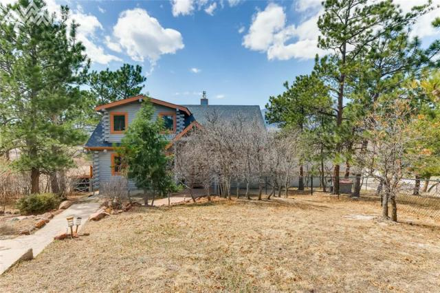 16810 Mitchell Avenue, Monument, CO 80132 (#9695310) :: 8z Real Estate