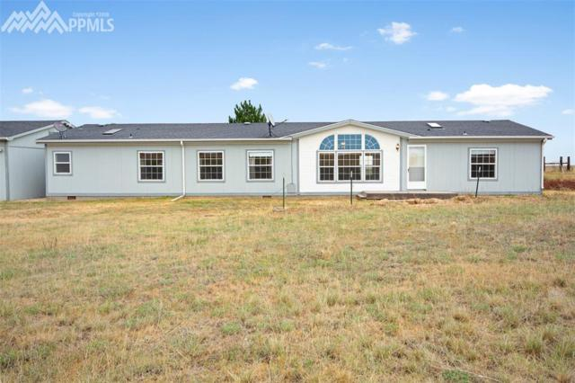 15455 Ramah Highway, Ramah, CO 80832 (#9696533) :: Colorado Home Finder Realty