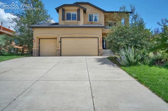 56 Saber Creek Drive, Monument, CO 80132 (#9696876) :: 8z Real Estate