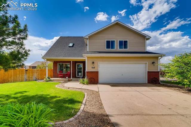 717 Alpine Avenue, Ault, CO 80610 (#9696928) :: Tommy Daly Home Team