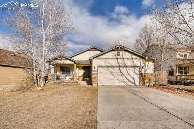 4663 Fencer Road, Colorado Springs, CO 80911 (#9697817) :: Jason Daniels & Associates at RE/MAX Millennium