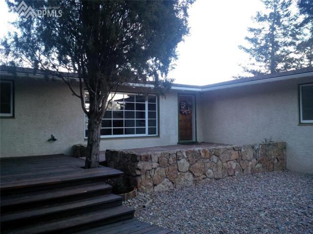 1740 Spruce Lane, Colorado Springs, CO 80906 (#9698051) :: Jason Daniels & Associates at RE/MAX Millennium
