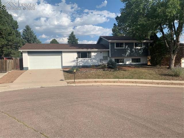 2914 Flintridge Place, Colorado Springs, CO 80918 (#9698448) :: Action Team Realty