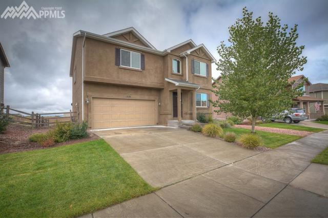 13136 Canyons Edge Drive, Colorado Springs, CO 80921 (#9702509) :: 8z Real Estate