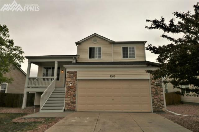 7313 Glenburn Drive, Fountain, CO 80817 (#9704773) :: 8z Real Estate