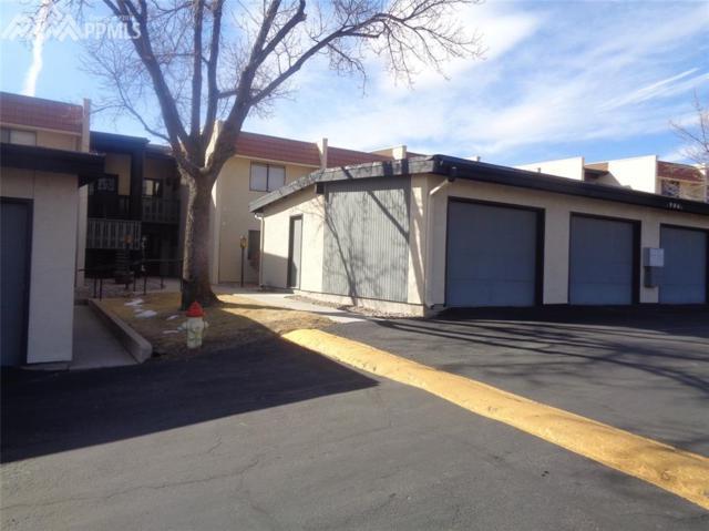 906 Fontmore Road A, Colorado Springs, CO 80904 (#9705748) :: Action Team Realty