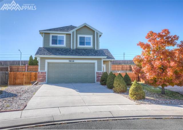 5816 Moon Ridge Drive, Colorado Springs, CO 80922 (#9706897) :: RE/MAX Advantage