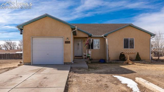 2411 Carthage Avenue, Pueblo, CO 81003 (#9707952) :: The Treasure Davis Team