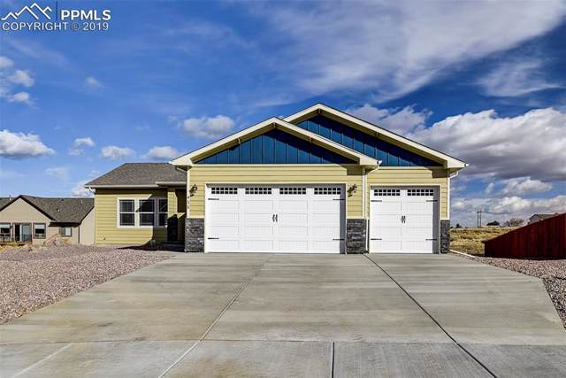 415 Frontier Place, Canon City, CO 81212 (#9710671) :: The Daniels Team