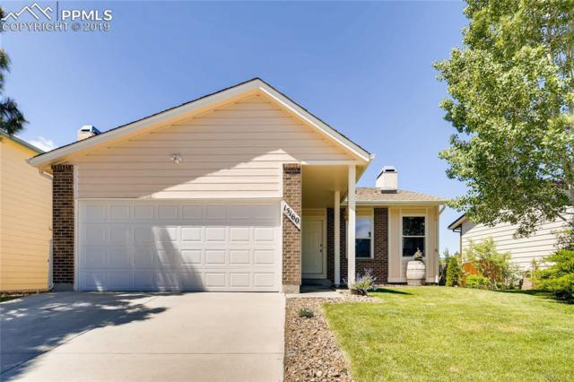 15160 Chelmsford Street, Colorado Springs, CO 80921 (#9710717) :: Action Team Realty