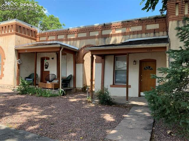 118-124 N 2nd Street, Canon City, CO 81212 (#9711759) :: Compass Colorado Realty