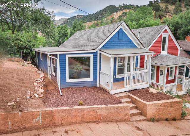 4 Waltham Avenue, Manitou Springs, CO 80829 (#9712137) :: Perfect Properties powered by HomeTrackR