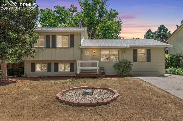 3058 S Holland Court, Lakewood, CO 80227 (#9712554) :: The Daniels Team