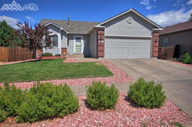 5764 Brennan Avenue, Colorado Springs, CO 80923 (#9714359) :: The Treasure Davis Team