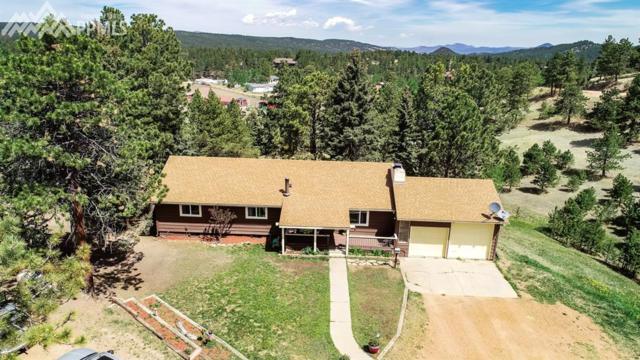 989 Markus Road, Woodland Park, CO 80863 (#9714634) :: 8z Real Estate