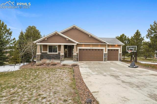 18570 White Fawn Drive, Monument, CO 80132 (#9714785) :: The Harling Team @ HomeSmart