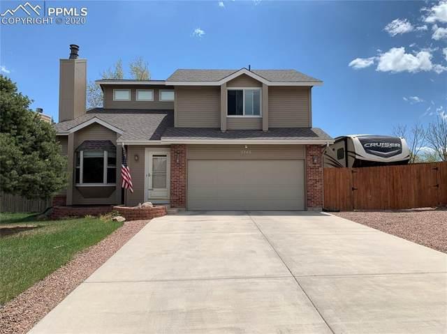 2745 Haystack Drive, Colorado Springs, CO 80922 (#9715836) :: 8z Real Estate
